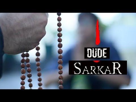 DUDE SARKAR | DUDE SERIOUSLY (GUJARATI)