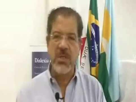 Prefeito de Montes Claros Luiz Tadeu – Curso DARV Montes Claros – 2010