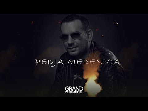 Pedja Medenica - Nekada lutka - (Official Artwork 2018)