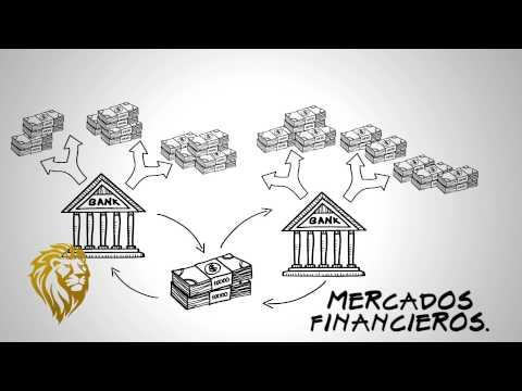 Paso 1: Comprender como funcionan los mercados financieros, LionTrader