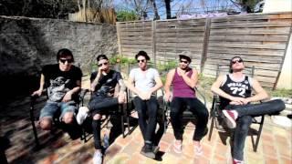 Nonton Young Guns - European Headline Tour Blog (April 2012) Film Subtitle Indonesia Streaming Movie Download