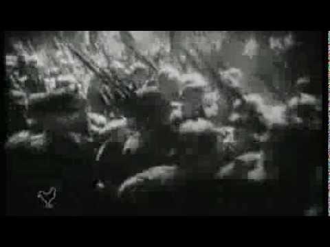 Extrait de Grand Paris Reportages. La bataille de la Marne de septembre 1914