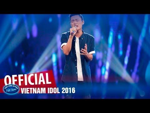 VIETNAM IDOL 2016 GALA 4 - CHO NHAU - VIỆT THẮNG