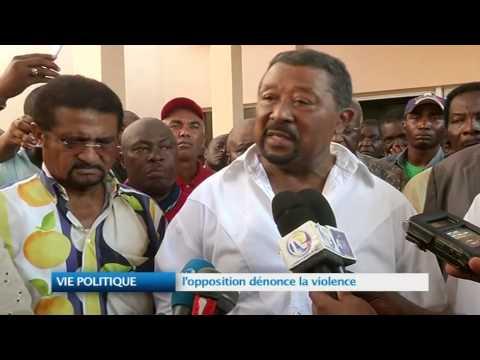 Gabon: VIE