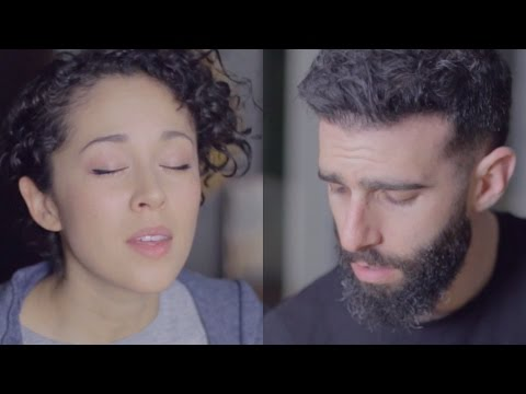 "The Beatles  ""Yesterday"" Cover by Kina Grannis"