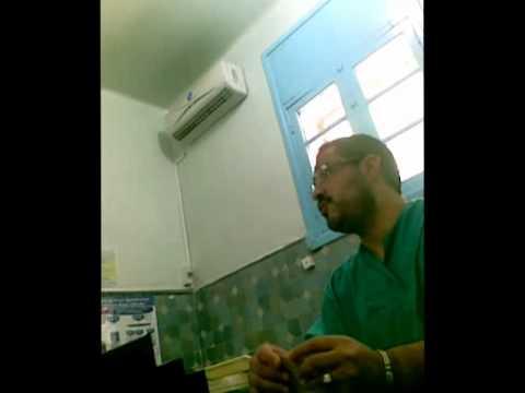 فضيحة في قطاع الصحة (فيديو صادم)