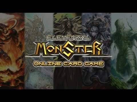 playstation 3 - Elemental Monster: Online Card Game review. Classic Game Room presents a CGR Undertow review of Elemental Monster: Online Card Game for Playstation 3 develop...
