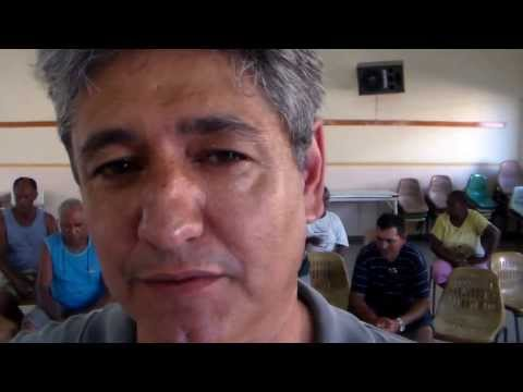 Usina açucareira Itaiquara (Parte 2), em Passos, MG, demite centenas de trabalhadores, 04/12/13