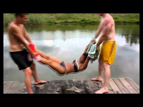 лучшее ржачное видео  до слез 2015 приколы (видео)