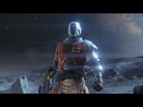 moon - Watch us go through the Moon mission that was only unlocked for 2 hours in the Destiny beta.