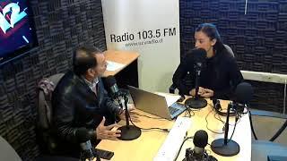 AVILA UCV RADIO AGO3017