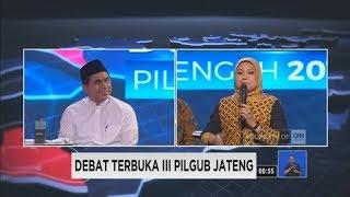 Video Debat Final Pilgub Jateng Segmen Akhir: Jawa Tengah di Mata Cawagub MP3, 3GP, MP4, WEBM, AVI, FLV Agustus 2018