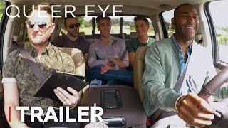 Queer Eye: Season 2 | Trailer [HD] | Netflix