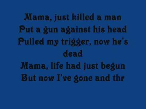 Queen- Bohemian Rhapsody |With Lyrics|