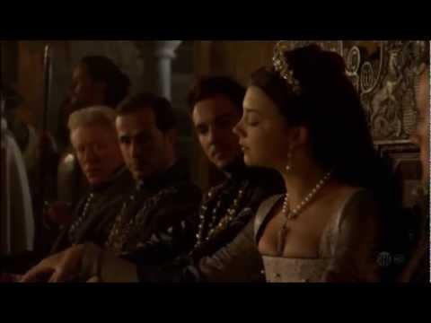 Music used on The Tudors - S02E06 (Bransle Simple & Gaillarde)