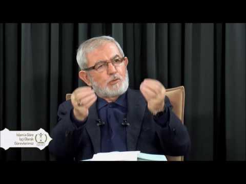 Kur'an, Verdiği Sözü Tutmayanlara Nefretle Bakmaktadır