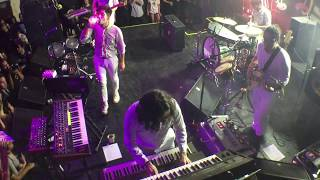 Neon Indian - Live @ The Mohawk - Austin, TX