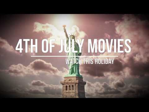 15 Best 4th of July Movies to Watch This Holiday