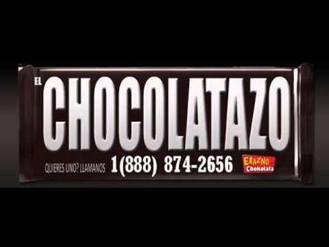El Chocolatazo Abril - 14