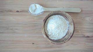 Mix di farine senza glutine
