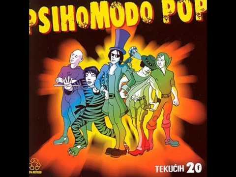 Psihomodo Pop - Ramona
