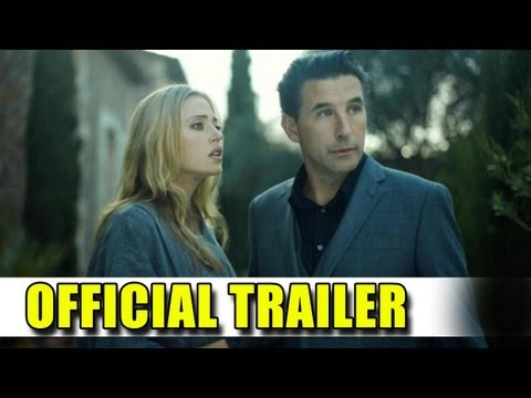 officail - The Stranger Inside Officail Trailer: Release Date: February 9th, 2013 Genre: Horror Thriller Cast: Estella Warren, Sarah Butler and William Baldwin Director...