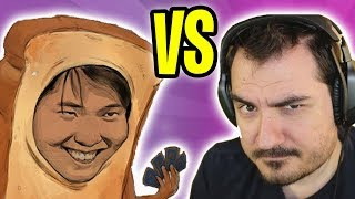 DISGUISED TOAST VS KRIPPARRIAN - Boomsday Project Showdown - Hearthstone