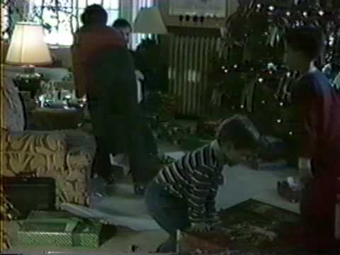Knez Family Videos 1986 - 02 - 1985 Christmas Day