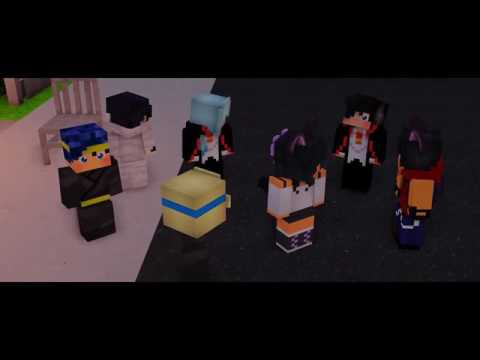 Aphmau Minecraft MyStreet Trick or Treat! MyStreet Lover s Lane S3 Ep 15 Minecraft Roleplay