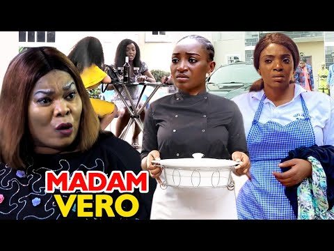 Madam Vero COMPLETE MOVIE - Destiny Etiko 2020 Latest Nigerian Nollywood Movie