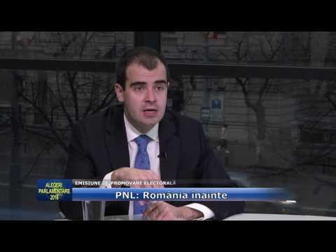 Emisiunea Alegeri Parlamentare 2016 – 30 noiembrie 2016