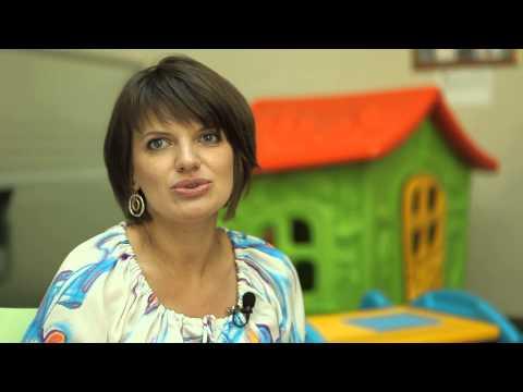 Olga Melniciuc despre experienţa naşterii la Medpark (P)