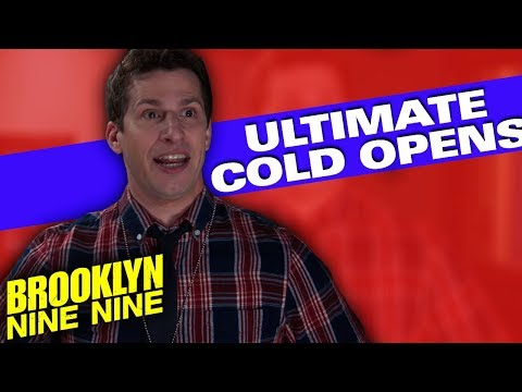 The ULTIMATE GREATEST Cold Opens | Brooklyn Nine-Nine