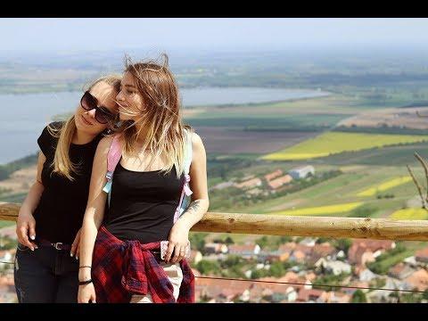 Весна рабочие поездки по чехии и новые путешествия   VLOG