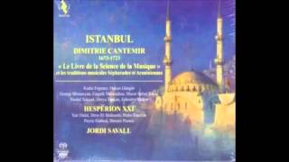 Nonton Jordi Savall - Der Makam i Hüseyni Semâ'i (Dimitrie Cantemir 1673-1723) Film Subtitle Indonesia Streaming Movie Download