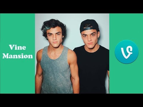 Dolan Twins Funniest Vines Compi
