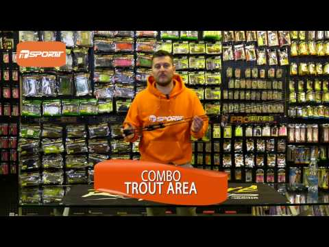 Combo Trout Area (Sportit)