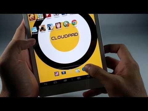 CloudPad 800w Review on SwirlingOverCoffee.com