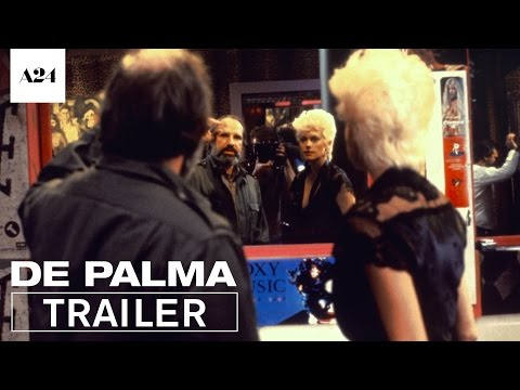 De Palma | Official Trailer HD | A24