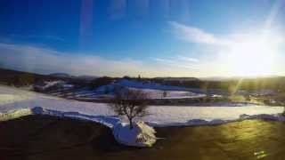 Testing Hero4 Black 4k timelapse Feb 2015 Firmware update