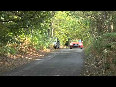 Audi A1 Roadtest Test Drive/Review