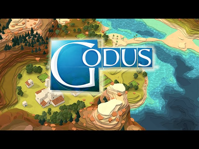 Godus - Out Now on Google Play!