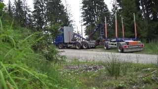 Download Lagu Holztransporter Volvo Truck Mp3