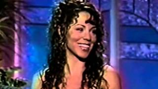 Download Lagu Mariah Carey-Interview on Arsenio Hall show 1993 Mp3