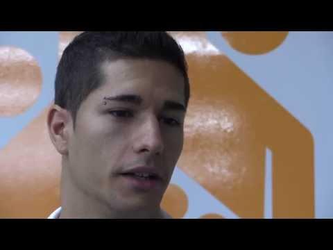 Entrevista a Ioseba Fernández antes del Mundial