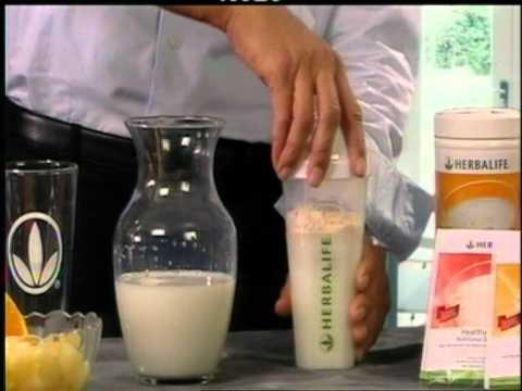Herbalife Frullato formula 1 – www.nutrirsibenehl.com