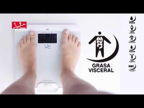 Video: Osobní váha Jata 595, Bluetooth