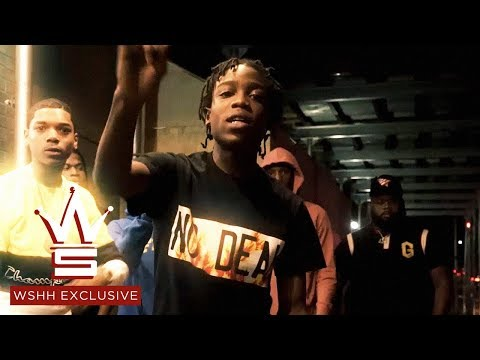 """22Gz, PNV Jay & Leeky Bandz """"Spazz Out"""" (WSHH Exclusive - Official Music Video)"""