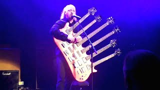 Top 10 World's STRANGEST MOST BIZARRE Musical Instruments Ever Invented [VIDEOS]