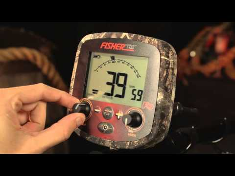 Fisher F19 LTD Relic Metal Detector Product Review | Kellyco Metal Detectors |
